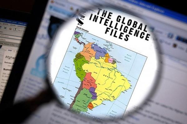 Stratfor dévoile des millions de documents sur l'Amérique latine