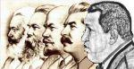 de Marx à... Chávez