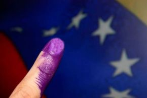 Les élections enchantant