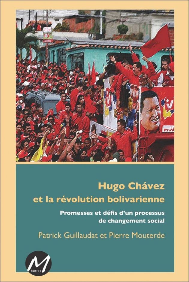 Hugo Chavez et la révolution bolivarienne
