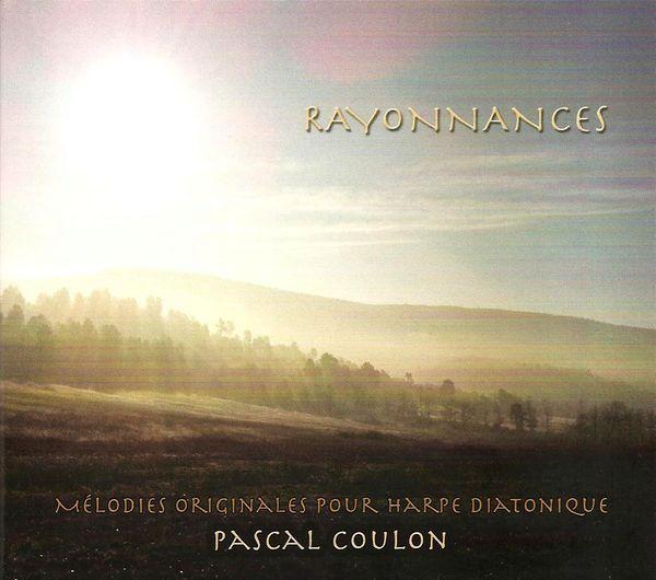 Pascal Coulon : Rayonnances