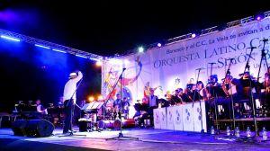 Orquesta Latino Caribeña Simón Bolìvar