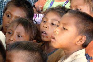 Enfants Pumés de Madroño·Merecure