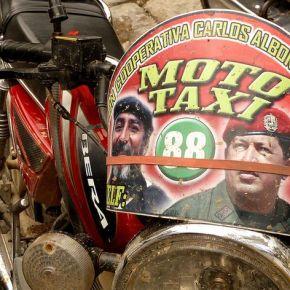 Un p'tit tour en mototaxi?