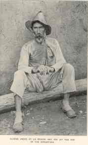 Eugène André à La Prision (mai 1901)