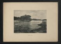 Les rapides de Mura