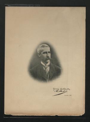 Eugène André
