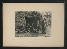 Indien Waiomgomo fabriquant des flèches