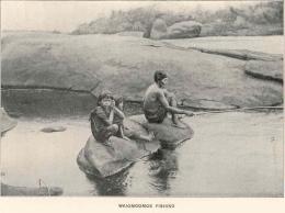 Pêcheurs Waiomgomo