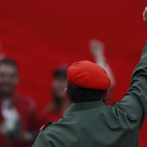 « Le Venezuela d'Hugo Chavez » : un ouvrage en forme de bilan(provisoire)