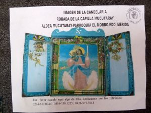 Candelaria Mucutaray