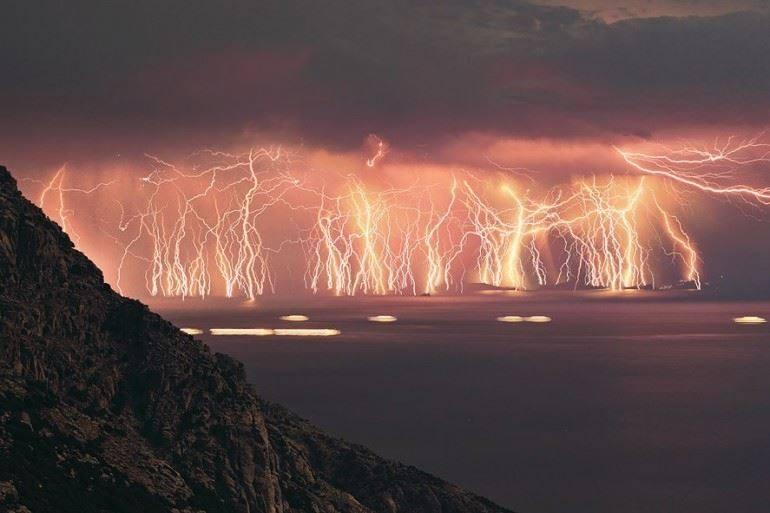 """Résultat de recherche d'images pour """"le lac maracaibo"""""""