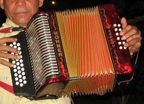 Le vallenato : un goût de Colombie auVenezuela